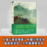 2017中国好书 阿莲 汤素兰童年风景