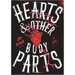【预订】Hearts & Other Body Parts 9781338030730