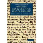【预订】Memorials of Henry the Fifth, King of England