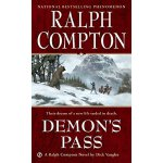 【预订】Demon's Pass