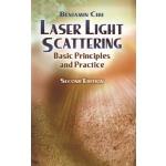 Laser Light Scattering (【按需印刷】)