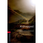 Oxford Bookworms Library: Level 3: Kidnapped 牛津书虫分级读物3级:诱拐(