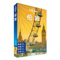 【旧书二手书9成新】LP伦敦-孤独星球Lonely Pla旅行指南系列:伦敦(2015年全新版) 澳大利亚Lonely