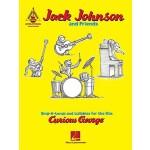 【预订】Jack Johnson and Friends: Sing-A-Longs and Lullabies fo