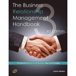 【预订】The Business Relationship Management Handbook - The Bus