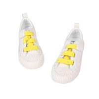 【秒杀价:167元】马拉丁童鞋男女大童球鞋春装2020年新款舒适百搭白色帆布鞋