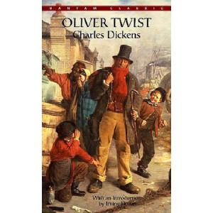 现货 Oliver Twist 雾都孤儿 狄更斯 英文原版 书籍 小说