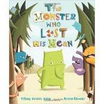 【预订】The Monster Who Lost His Mean 9780805093759