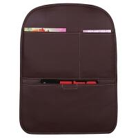 汽车座椅靠背收纳袋挂袋多功能车载置物袋车内储物袋内饰装饰用品