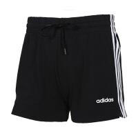 Adidas阿迪达斯 女裤 运动裤休闲透气健身跑步短裤 DP2405