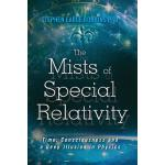 【预订】The Mists of Special Relativity: Time, Consciousness an
