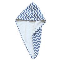 韩式包头毛巾干发巾浴帽 儿童易干吸水擦头发巾