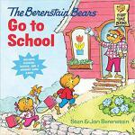 【预订】The Berenstain Bears Go to School 9780399555893