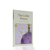 现货 小王子 英文原版 The Little Prince 小说 儿童读物 儿童文学 儿童哲学