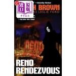 【中商海外直订】Reno Rendezvous