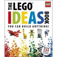 [现货]LEGO IDEAS BOOK,THE