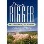 【预订】Dream Bigger: Reclaiming a Life of Joy and Ease