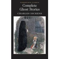 现货 英文原版 Complete Ghost Stories 查尔斯・狄更斯鬼故事集
