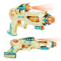 儿童声光震动男孩玩具手枪小孩宝宝礼物2-3-5-6岁玩具枪电动枪