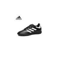 阿迪童鞋足球鞋跑步鞋男童女童运动鞋AQ4304 一号黑