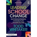 【预订】Leading School Change 9780815363989
