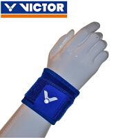 Victor胜利 加压型手腕束带 羽毛球运动护腕护手腕防扭伤SP151
