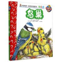 鸟巢【正版图书 质量保证 】