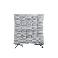 秋冬家用餐桌椅垫坐垫靠垫一体办公室电脑椅子垫子榻榻米靠背靠枕q