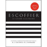 【预订】Escoffier The Complete Guide to the Art of Modern Cooke