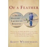 Of a Feather(ISBN=9780156033558) 英文原版