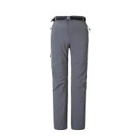 哥伦比亚男裤(Columbia) 户外2019春季新品AE1587男款钛金系列抗污防晒冲锋裤