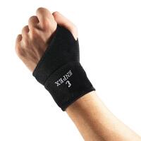 ENPEX乐士护腕2207 篮球排球护具运动配件护腕带手指套吸汗护腕均码