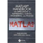 【预订】MATLAB Handbook with Applications to Mathematics, Scien