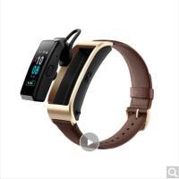 华为手环 B5 (蓝牙耳机+智能手环+心率监测+彩屏+触控+压力监测+Android+IOS通用+运动手环) 商务版