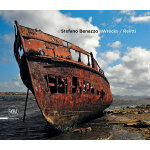 Stefano Benazzo: Wrecks: The Memory of the Sea 贝纳佐摄影作品:沉船 欧