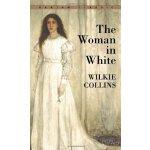 白衣女人 英文原版 Bantam Classics: The Woman in White 威尔基 科林斯 英文原版书