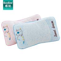 0-1岁婴儿荞麦定型枕宝宝1-3岁儿童棉四季通用婴儿枕头