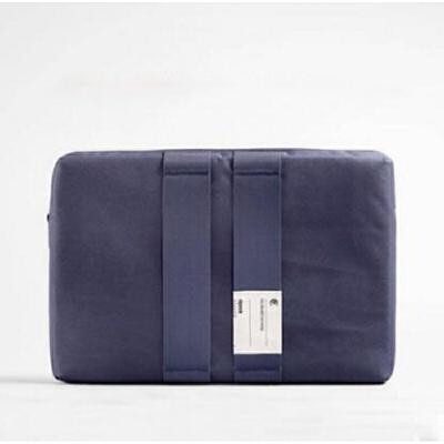 苹果笔记本内胆包13.3寸14寸macbook AirPro电脑包中包 一般在付款后3-90天左右发货,具体发货时间请以与客服协商的时间为准