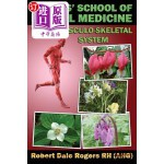 【中商海外直订】Rogers' School of Herbal Medicine Volume Five: Musc