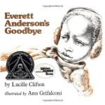 Everett Anderson's Goodbye 艾弗瑞特・安德生的告�e ISBN 9780805008005