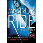 The Angel Experiment (Maximum Ride Book 1) James Patterson(