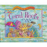 Coral Reefs(Jump into Science)国家地理儿童彩绘本-迷人的知识:珊瑚礁 ISBN 9781426304750