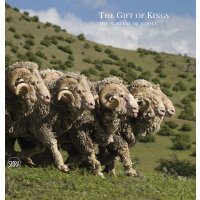 The Gift of Kings: The Noblest of Wools: Loro Piana 国王的礼物:澳大