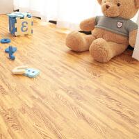 客厅宝宝爬行垫榻榻米地垫厚大号仿木纹儿童泡沫地垫拼图