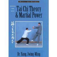 【预订】Tai Chi Theory and Martial Power: Advanced Yang Style T