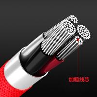 小米5S plus 4C 红米pro手机金属数据线充电线快充加长2米3米5米 套餐【数据线+快充头】 L2双弯头Typ