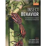 【预订】Insect Behavior 9780198797517
