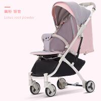 婴儿推车轻便携式折叠可坐躺宝宝儿童迷你小口袋伞车ZQ513