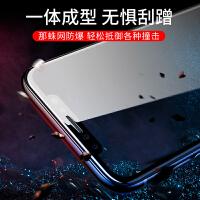iphone11钢化膜X苹果11ProMax手机Xr贴膜iphoneX全屏全覆盖XSMax防偷窥iPhonexr防窥X