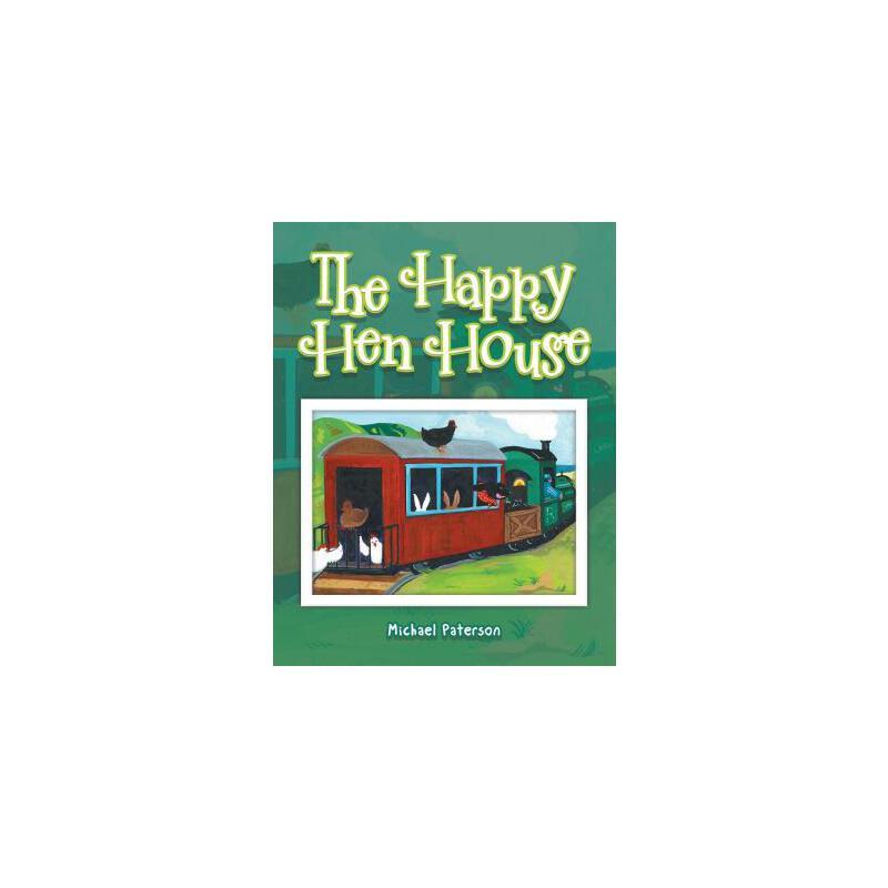 【预订】The Happy Hen House 预订商品,需要1-3个月发货,非质量问题不接受退换货。